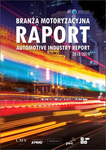 Automotive Industry Report 2018/2019